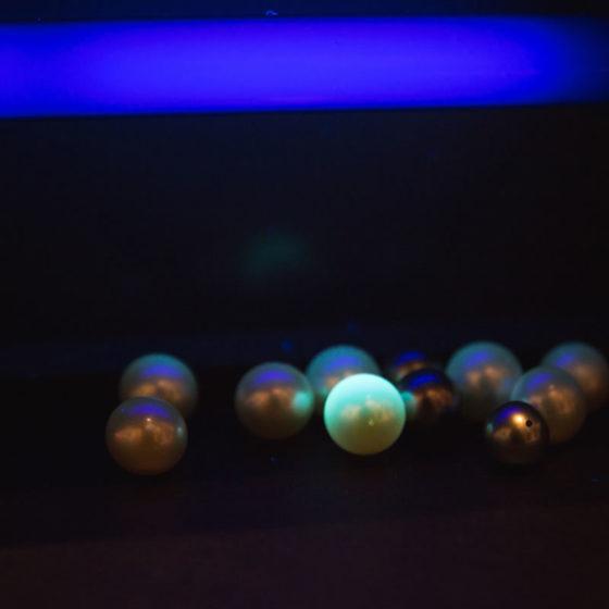 analisi certificato gemmologico perle