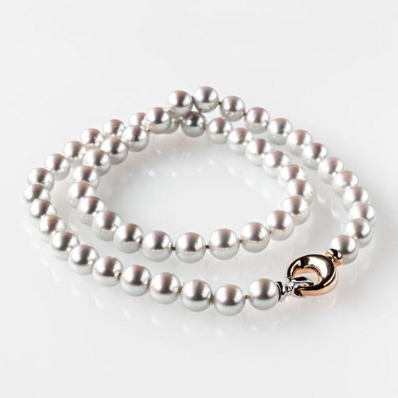 gioiello perle akoya giapponesi