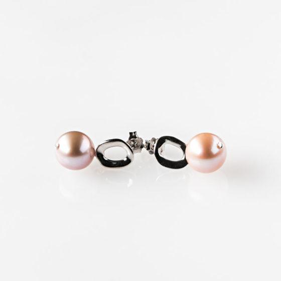 orecchini perle acqua dolce