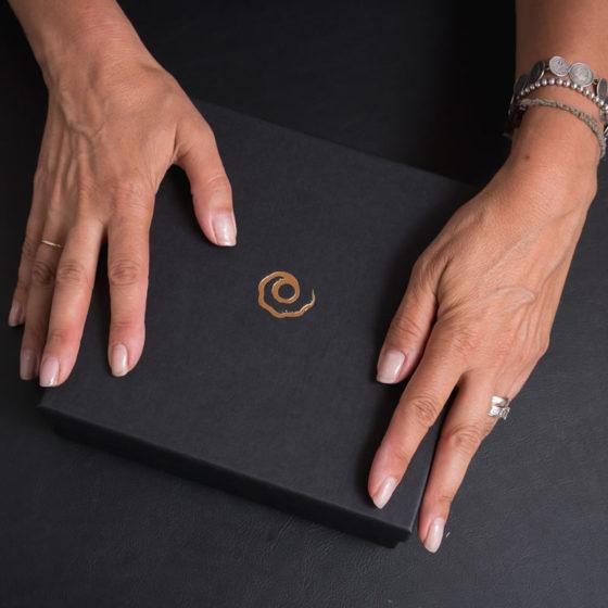 laboratorio gioielli artigianali perle