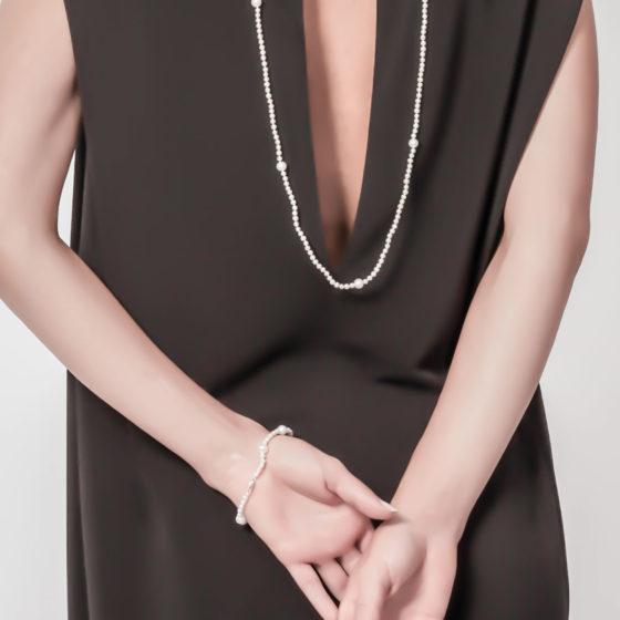 Braccialetto perle: Handel