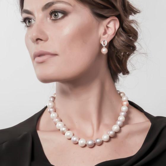 Orecchini di perle: Giove